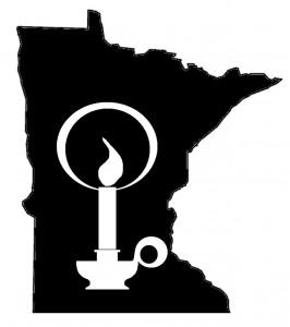 Minnesota Lamp